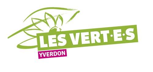 Les Verts Yverdon-les-Bains