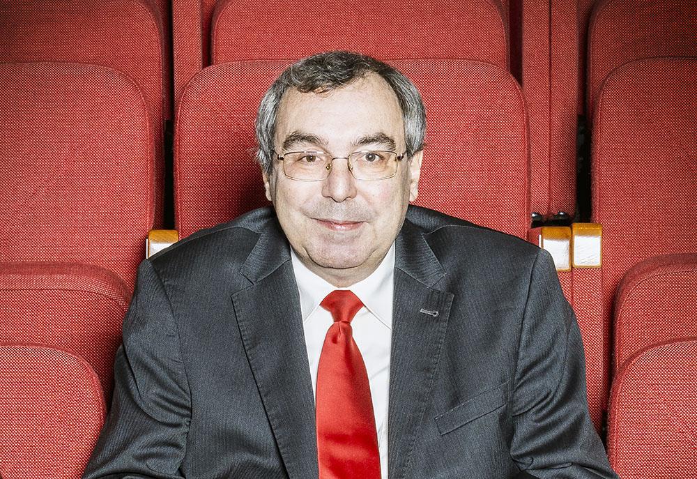 Jean-Claude Ruchet Yverdon Election Municipale